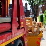 How To Skip Hire | A&P Skips Ltd